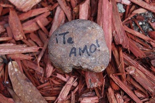 Love, Spanish, Rock, Message