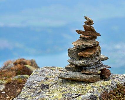 Stones, Mountains Of Stone Amandel, Carinthia