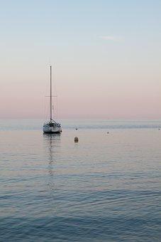 Sailing Yacht, Sailor, Boat, Sailing Boats, Sail