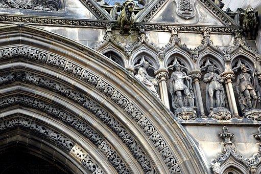 Architecture, Portal, Building, Ornament, Ornaments