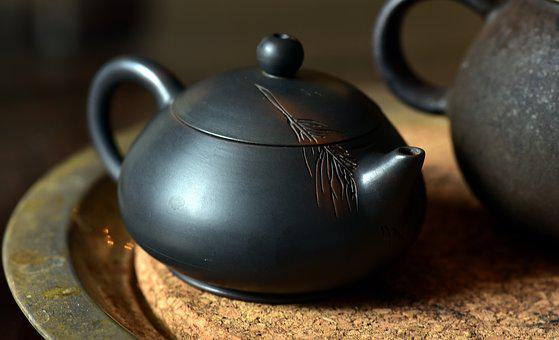 Tee, Chinese, Tea Ceremony, Asia, Hot, Drink, Pot
