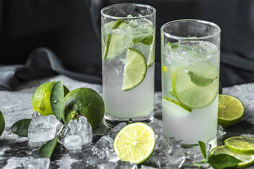 Beverage, Citrus, Cold, Detox, Drink, Fresh, Fruit