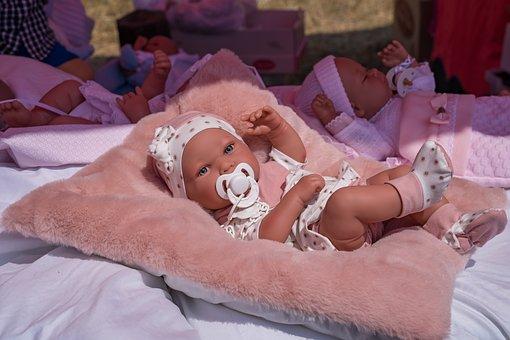 Pop, Baby, Toys, Toddler, Adorable
