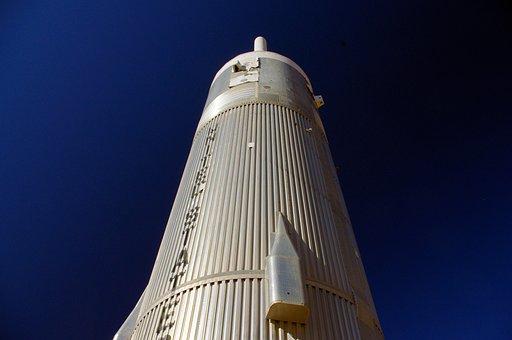 Little Joe, Test Rocket, Rocket, Apollo, Saturn, Solid