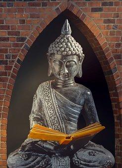 Buddha, Figure, Statue, Religion, Buddhism, Meditation