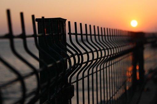 Sunset, Istanbul, Marine, Blue, Solar, Turkey, Sunrise