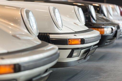 Porsche, Auto, Sports Car, Vehicle, Oldtimer, Luxury