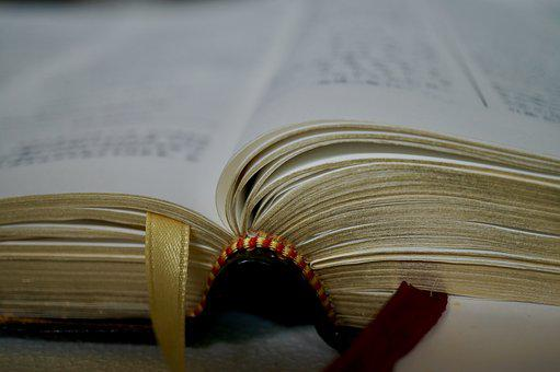 Bible, Book, Chapter, Christian, Church, Faith