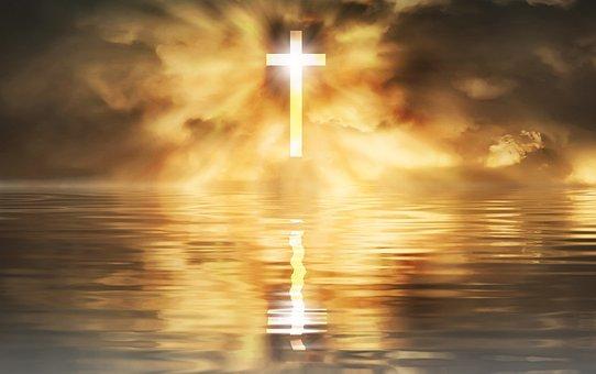 Jesus, Christ, God, Holy Spirit, Gospel, Bible, Cross