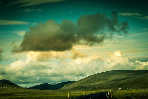 Clouds, Storm, Weather, Nature, Sky, Atmosphere