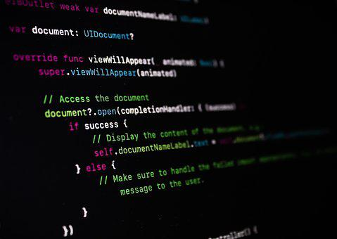 Programming, Code, Code Editor, Computer, Data