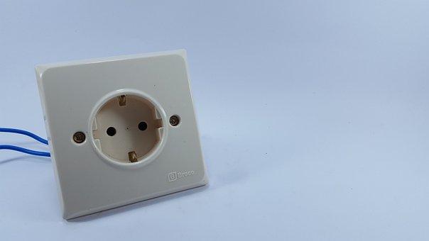 Electric, Plug, Electronic, Electronics, Connector