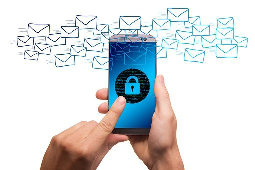 Email, Mail, Contact, Letters, Smartphone, Mobile Phone