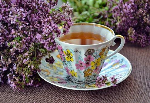 Tea, Herbal Tea, Herbal, Flower Tea, Drink, Hot