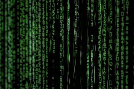 Hacker, Cyber, Code, Angrfiff, Computer, Internet