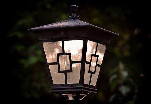 Lantern, Light, Lamp, Night, Mood, Lighting, Dark