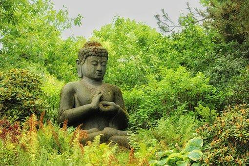 Meditation, Meditate, Relaxation, Buddha, Buddhism