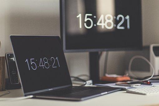 Computer, Display, Monitor, Digital, Internet, Web, Www