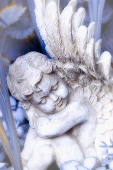 Angel, Religion, Faith, Guardian Angel, Angel Figure