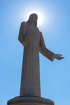 Statue, Christ, Faith, Jesus, Figure, Religion