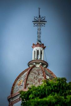 Church, Chapel, Architecture, Faith, Catholic, Sun, Old