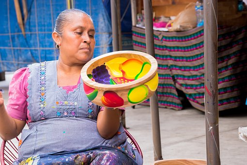 Mexico, Crafts, Tradition