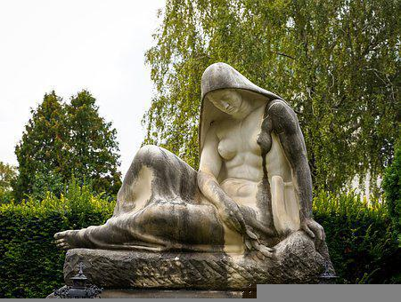 Vienna, Vienna's Central Cemetery, Central Cemetery
