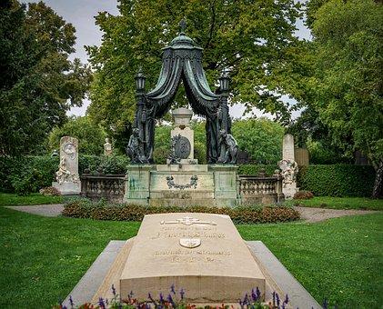 Vienna's Central Cemetery, Vienna, Central Cemetery