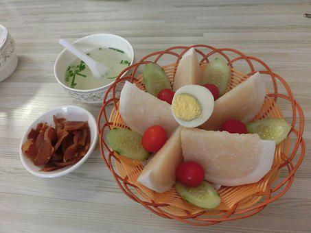 Coconut Food Catering, Hainan Snacks, Special Foods