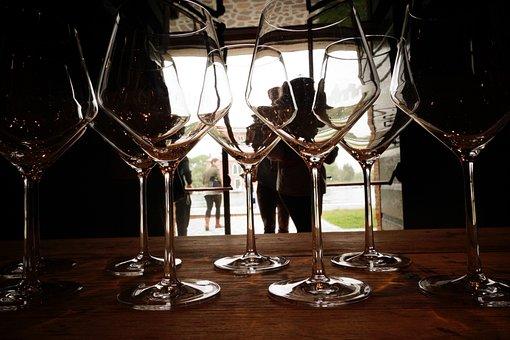 Mazzorbo, Veneto, Glass, Wine, Restaurant