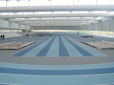 Stadium, Athletics, Nantes