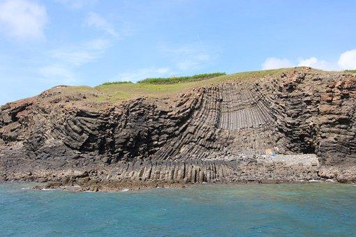 Penghu, Island, Basalt, Special Terrain