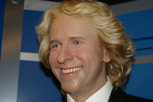 Thomas Gottschalk, Television Presenter, Betting That