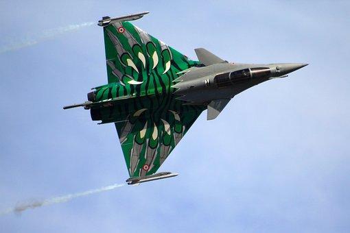Meeting, Airshow, Aircraft, Military, Aviation, Air