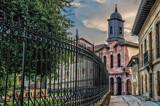Gernika, City, Tourism, Architecture