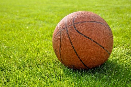 The Ball, Ball For Basketball, Basketball