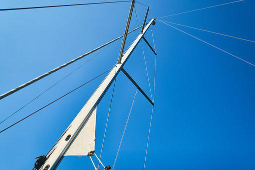 Direct, Sail, Ship, High, Cloth, Wind, Boat, Sailing