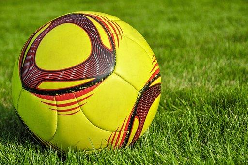 The Ball, Ball For Football, Football