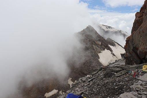 Hills, Himalayan, India, Tourism, Nature, Travel