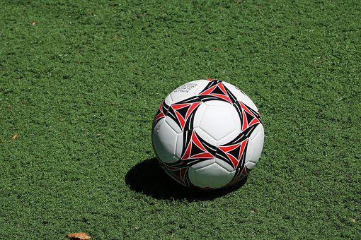 Football, Sport, Ball, Games, Grass, Stadium, Play