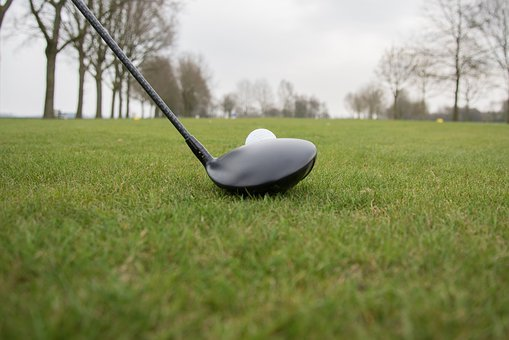 Golf, Playing, Swing, Play, Sport, Golfer, Field, Hobby
