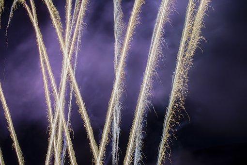 Fireworks, Rocket, Pyrotechnics, Week