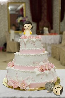 Wedding, Marriage, Cake, Wife, Husband, Spouse, Bride