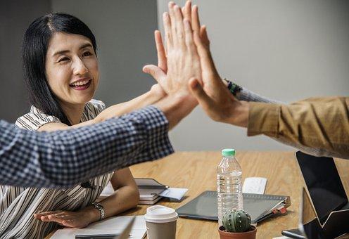 Achievement, Agreement, Collaboration, Communication