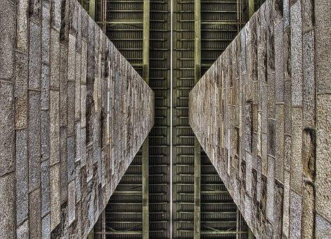 Danube Bridge, Regensburg, Architecture, Highway Bridge