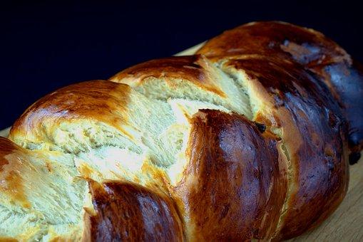 Bake, Hefekranz, Baked Goods, Cake, Dough, Delicious