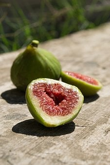 Figs, Fig, Fruit, Food, Nature, Healthy, Eat, Green