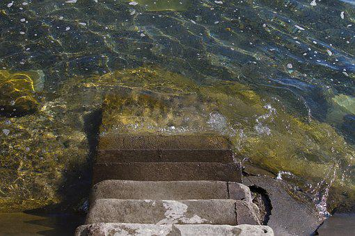 Water, Clear, Lake Constance, Nature, Blue, Lake