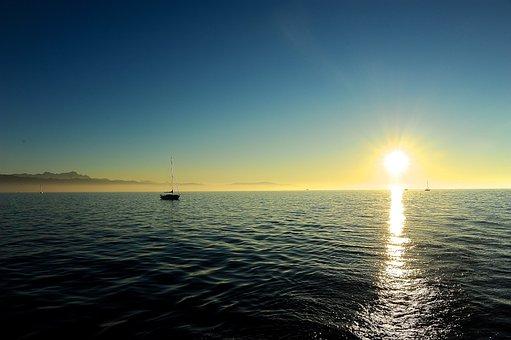 Lake Constance, Constance Lake, Constance, Kressbronn