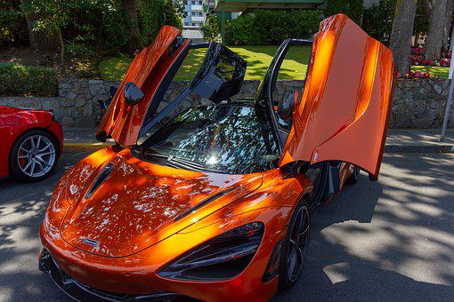 Mclaren, 720, Luxury, Vehicle, Speed, Automobile, Fast
